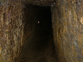 Galeriile romane (Roman mining galleries)