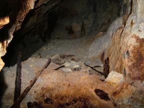 Galeriile romane (Roman mining galleries)