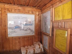 Infomative board