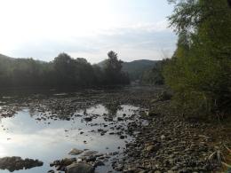 Raul Lapus (Lapus River)