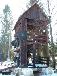 Muzeul Mineritului (Mining Museum)