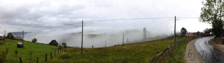 Panorama la Marisel