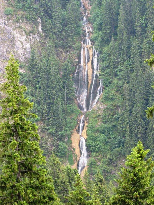 Cascada Cailor