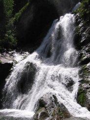 Cascada Valul Miresei
