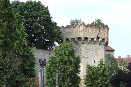 Turnul blanarilor