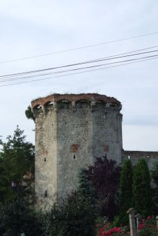 Turnul dogarilor