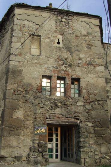 Turnul lacatusilor