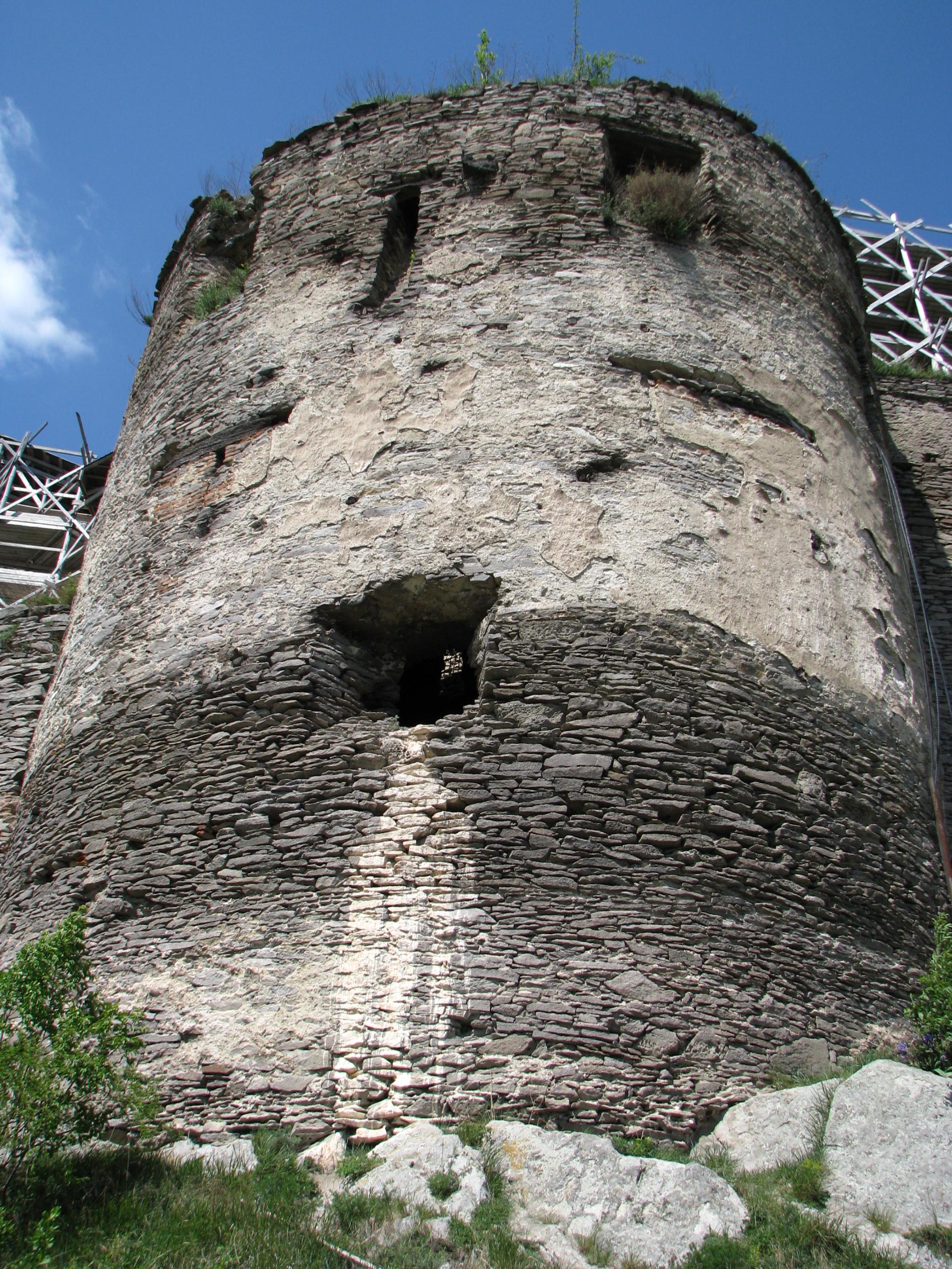 Deva Romania  city pictures gallery : Cetatea Deva, judetul Hunedoara, Romania | Turist prin Romania