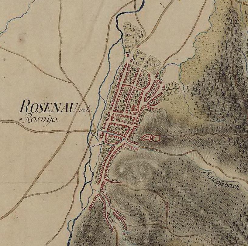 Cetatea Rasnov Partea Ii Turist Prin Romania