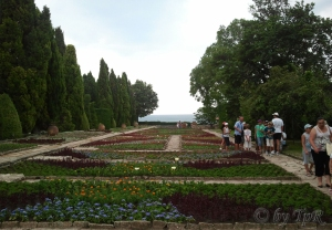 Gradina Botanica Balchik