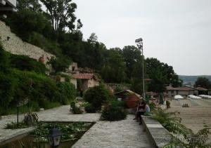 Palatul Cuibul Linistit, Balchik