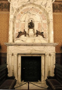 Peles Castle, inside