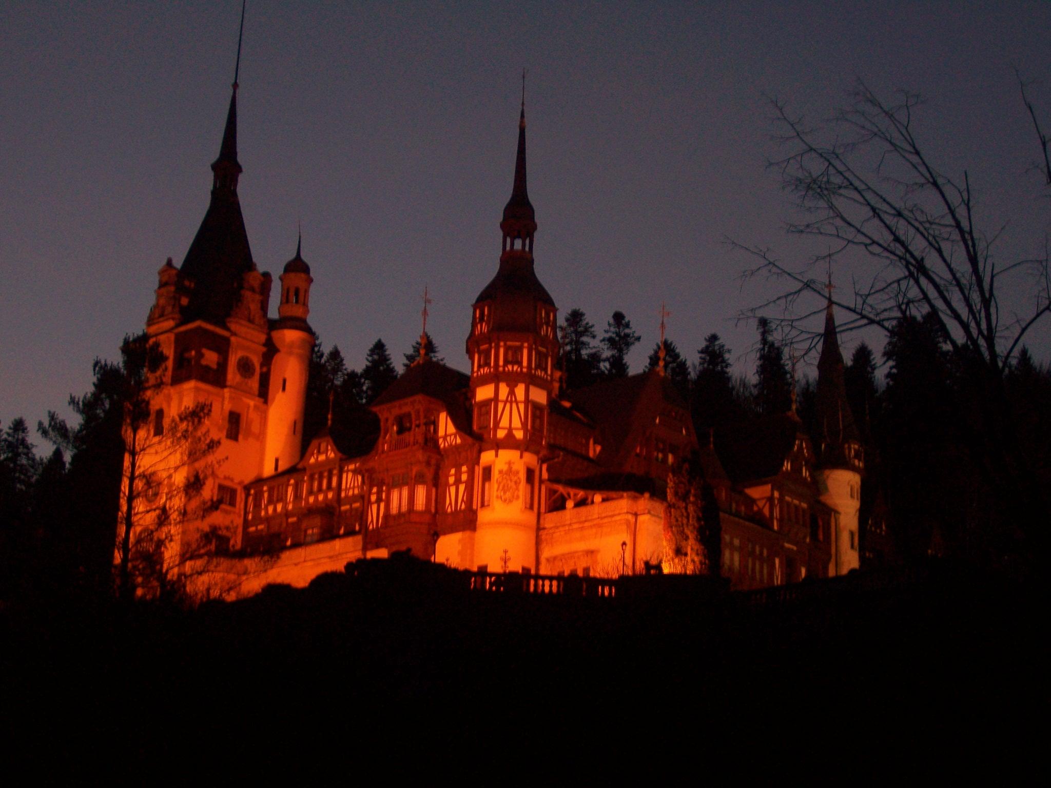 Peles Castle, Prahova County, Romania (part II) – Turist