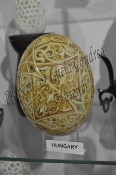 Muzeul Oualor incondeiate Lucia Condrea din Moldovita