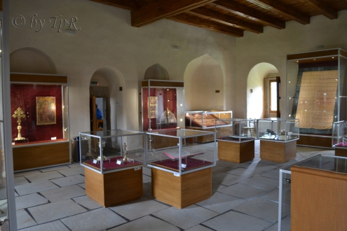 Muzeul Manastirii Sucevita