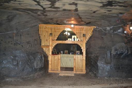 Capela ortodoxa
