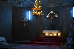 Capela Catolica, salina Cacica