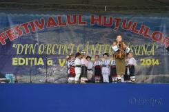 Festivalul Huțulilor de la Moldovița, ediția august 2014, Moldovița, județul Suceava