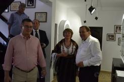Vizita la Muzeul Oualor Lucia Condrea
