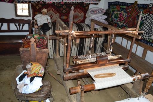 Muzeul etnografic al familiei Ples din Ieud
