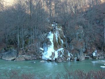 Cascada Sipote