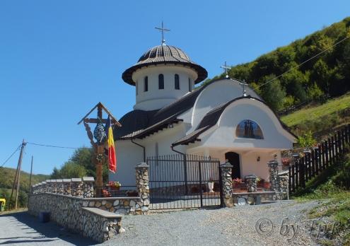 Monumentul lui Avram Iancu