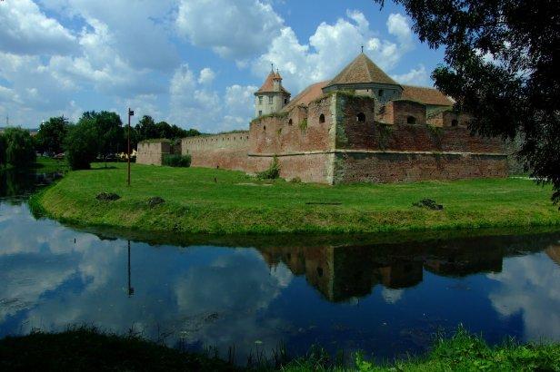 Cetatea-Fagaras