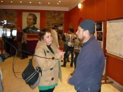 Expoziție și simpozion Asociația Speologică Speo-Caraș