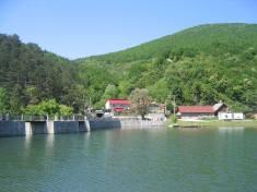 Lacul Mare, primul baraj de greutate din Romania 1723-1733