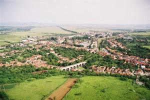 Panorama Oravita