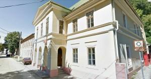 Teatrul Vechi Mihai Eminescu, Oravița