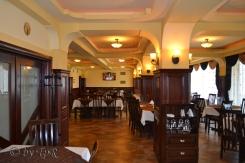 Pensiunea Vranis, Sadova, judetul Suceava - restaurant
