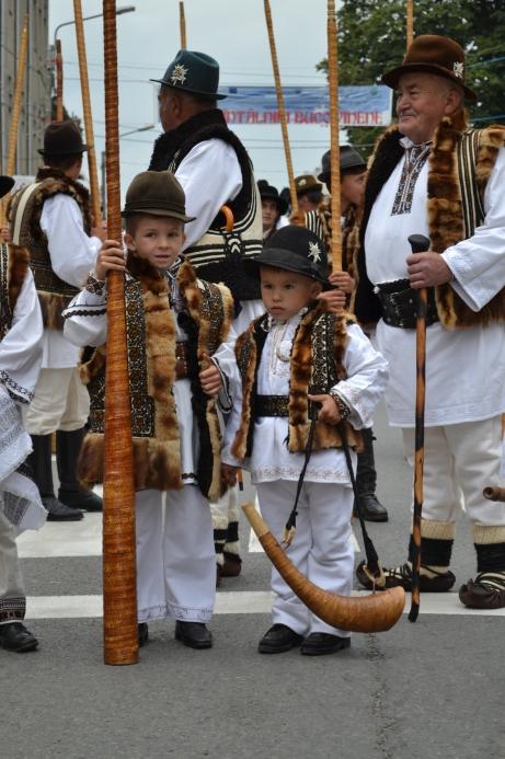 Festivalul Întâlniri Bucovinene, ediția iulie 2014, Câmpulung Moldovenesc, județul Suceava