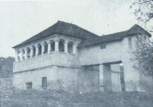 Cula Vladimirescu