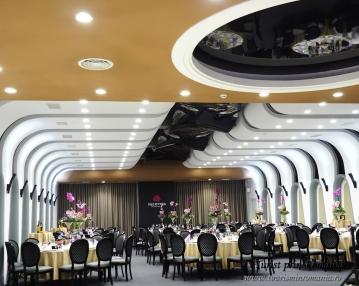 Restaurant Bucovina, Câmpulung Moldovenesc, județul Suceava