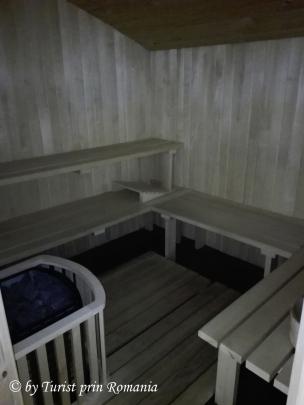 Baia japoneză la Pensiunea Mountain Rest