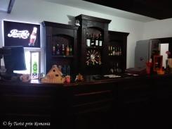 Barul Restaurantului Pensiunii La Moara