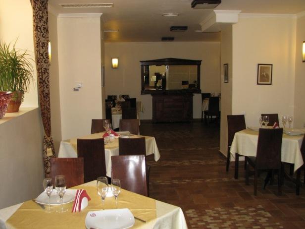 restaurant cd