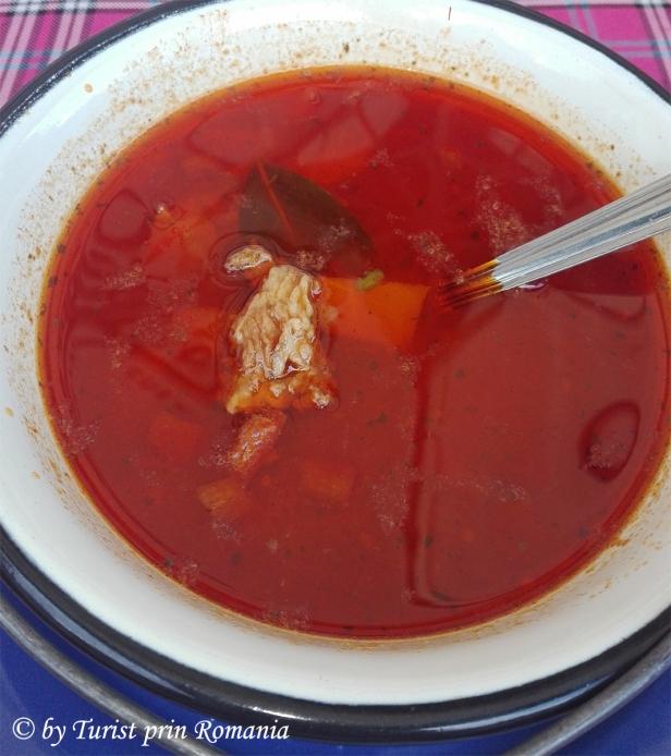 supa gulyas