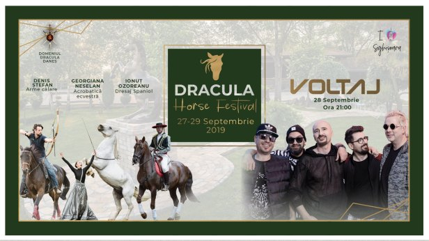 dracula-horse-festival