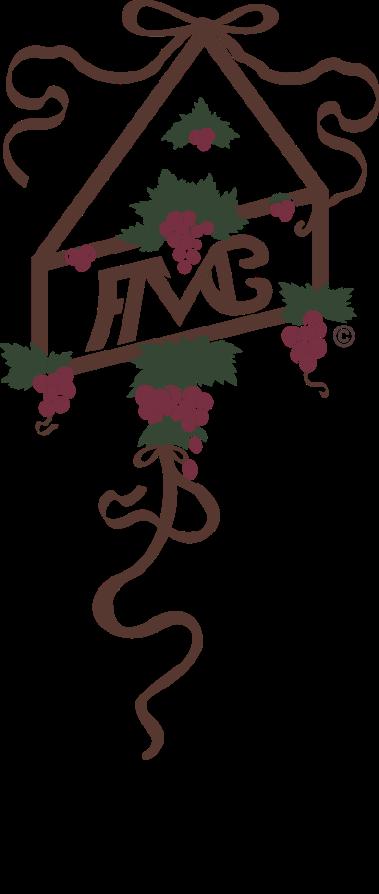 Logo caspari portrait