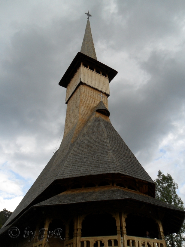 turla-bisericii